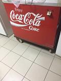 Холодильник для морозива Монастириська