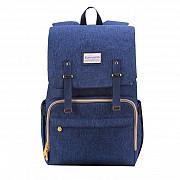 Рюкзак-органайзер Sunveno Classic 19 л 42 х 28 х 16 см Синий (RSC-SI)