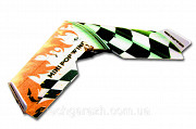 Летающее крыло TechOne Mini Popwing 600 мм EPP ARF Оранжевый (TO-04002B) Житомир