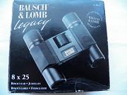 Бінокль Baush&Lomb 8x25 Legasy,новий,компактний. Тернопіль
