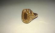 Золотое кольцо Олимпиада 80 Ковель