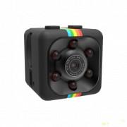 SQ11 мини экшн камера, видеорегистратор, угол обзора 140 градусов Київ