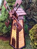 Декоративні дерев'яні вироби Київ