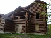 Дерев*яний дім Хуст