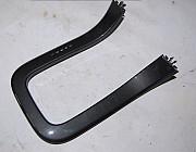 Обрамление накладка шифтера кпп Chevrolet Volt 11-15 22858477 Тернопіль