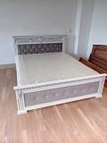 Деревяне ліжко Збараж