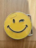 Забавная пряжка - Smile Сокаль