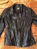 Кожаная куртка Одеса