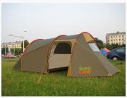 Палатка 3-х местная GreenCamp 1017 Харків