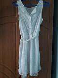 Плаття біле Калуш