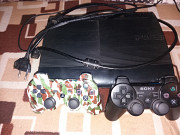 PS 3(500gb)+18 дисков,+13 игр на консоли Краматорськ