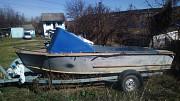 Продам човен Кам'янець-Подільський