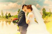 Весільний фотограф, відеооператор, відеозйомка весілля Київ