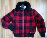 Утепленная куртка SOHO New York р.140 Америка Тульчин