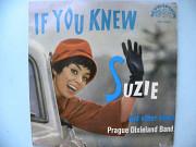 "Пластинка Prague Dixieland Band""If You Knew Suzie And Other Tunes"". Одеса"