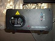 Лазер графический анимационный б/у. Одеса