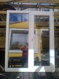 Окно металопластиковое 1130х1400 б/у Київ