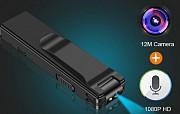 Vandlion A3 мини камера FullHD 1080P с поворотным объективом и диктофоном Київ