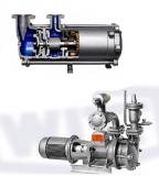 • Насосы аммиачные, СО2, фреоновые, запасные части к насосам, циркуляционные ресиверы, экономайзеры