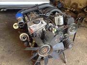 Продам двигун до Мерседес 124,2.5 ТД 605 Тернопіль