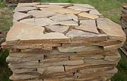 Камень песчаник природный Донецьк