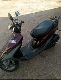 Продам скутер Honda Dio 34 не дорого Полтава