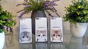 Чехол силиконовый IPhone 7+ 8+ Маріуполь