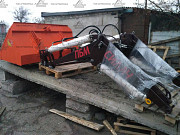 Погрузчик фронтальный КУН 4,6 метра низкая цена, купить Суми