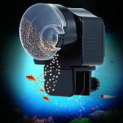 Автоматическая кормушка в аквариум Чернігів