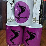 Печать на чашках Николаев