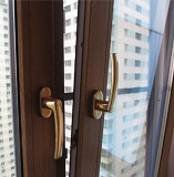 Окна Болконы Київ