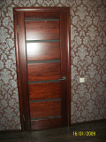 Двери из дерева под заказ/ Двері Миколаїв