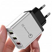 Olaf USB зарядное устройство quick charge 3,0 Суми