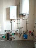 Установка котлов в Херсоне. Обвязка котла в Херсоне и области. Отопление под ключ в Херсоне и област Херсон