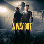 A Way Out Гарантия! Вінниця