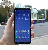 Samsung Galaxy J8 на 2 сим карти орыгинал Київ