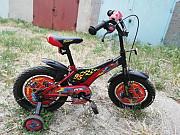 """Детский велосипед """"Тачки"""" Запоріжжя"""