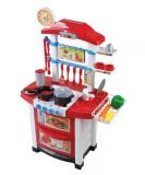Кухня игрушечная детская, игровая кухня, с аксессуарами. Польша. И. Вінниця