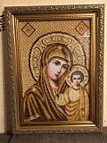 Иконы Богородица и Николай Чудотворец Одеса
