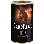 Caotina 500g, Noir черный какао, горячий шоколад. Харків