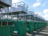 Б/У дизельная Электростанция Hyundai Himsen 9H21 / 32 мощностью 57,8 МВт Харків
