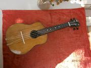Продам гитару- Укулеле -сопрано. Херсон