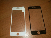 Защитное стекло на iPhone 8 plus + для Айфон 3D Харків