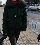 Куртка Нововолинськ