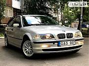 BMW320 Миколаїв