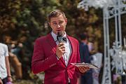 Ведучий на весілля, день народження, випускний, хрестини, корпоратив Кам'янець-Подільський