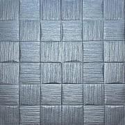 Самоклеющаяся декоративная потолочно-стеновая 3D панель 700x770x5мм (186) Дніпро
