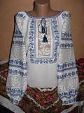 Жіноча вишиванка Коломия