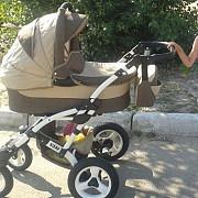Продам коляску 2в1Viano Іршанськ