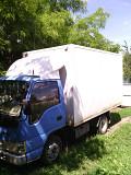 Вантажні перевезення Чорнобай